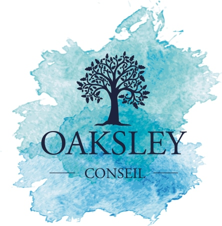 Logo Oaksley Conseil