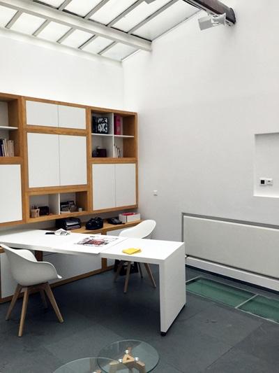 Bureau Lab'Oaks